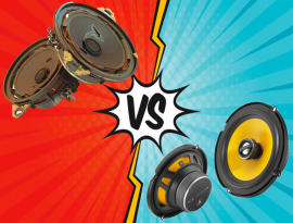 Why People Are Upgrading Their Factory Speakers