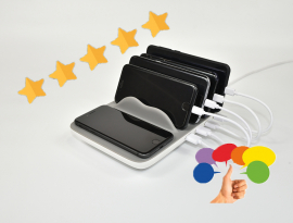 Beyond Products Wireless Charging Station – See Why The Experts Love It!