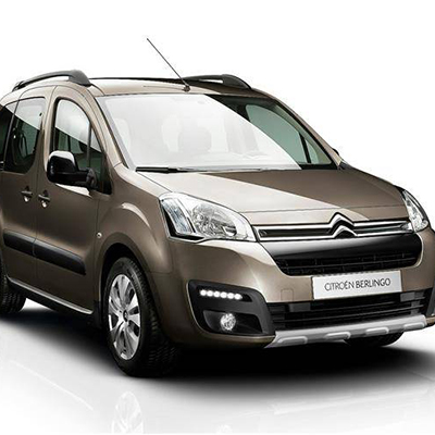 Berlingo II 2008 onwards