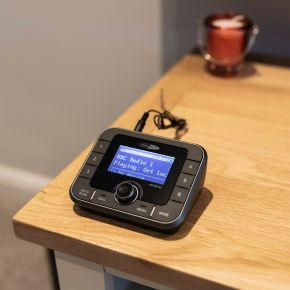 Caliber Home FM, DAB+ & Bluetooth Receiver