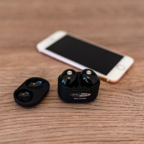True Wireless Splash Proof In-ear Headphones