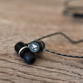 In-Ear Micro-Fit Headphones