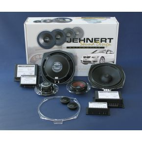 Jehnert BMW Speaker Upgrade Kit