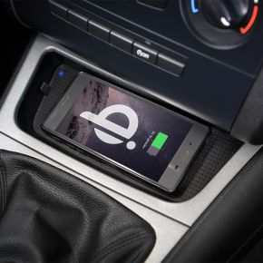 BMW 1 Series (2004-2013) Wireless Charging Tray