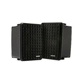 Outdoor Speakers | Weatherproof | Perfect For Your Garden Party