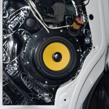 VW T5 Speaker Upgrade Kit - PREMIUM