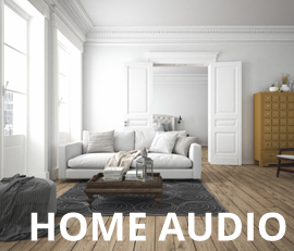 Home Audio Banner Link